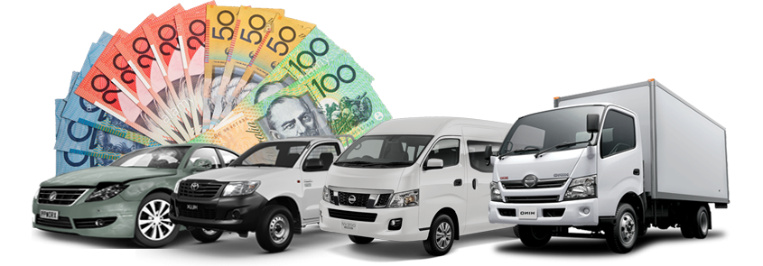 Sydney Cash For Cars Banner