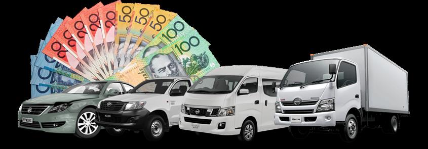 Sydney Cash For Cars Banner